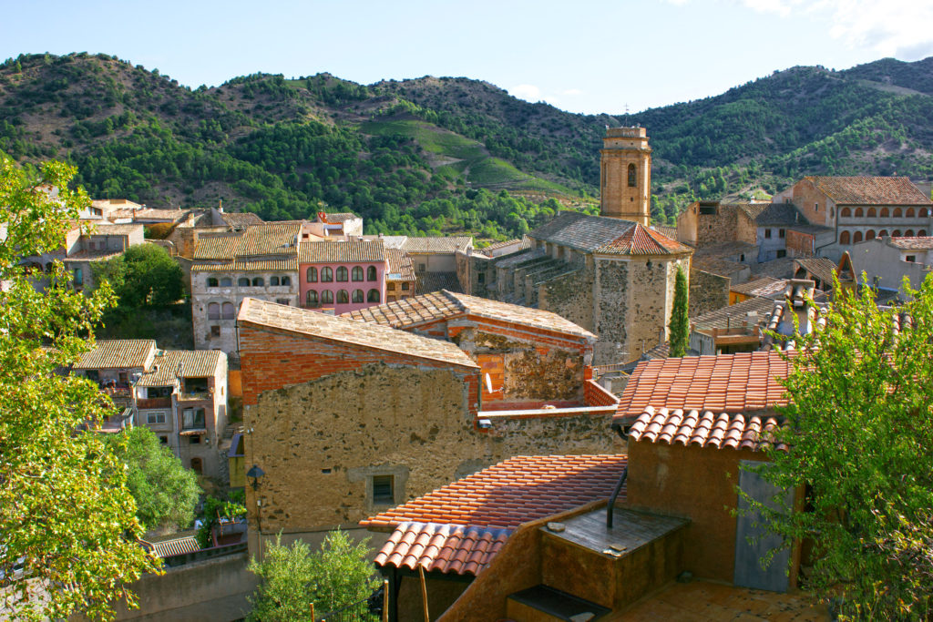 5 things you need to know about Priorat Wine